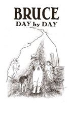 BRUCE Day by Day cover