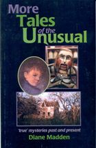 More Tales of the Unusual cover