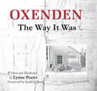 OXENDEN The Way It Was cover