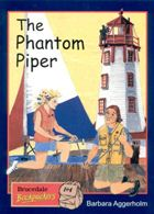 The Phantom Piper cover